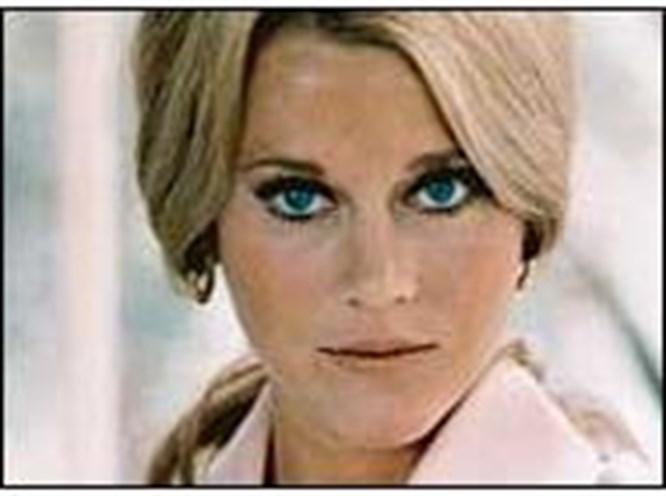 Fonda'nın kitabı sarsacak